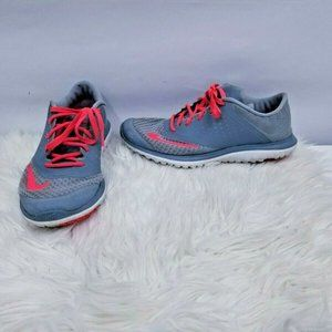NIKE FS Lite Run 2 Women SZ 9 Running Shoes